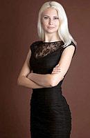 Виктория Клименко, Первый Генеральный Директор ALVITA