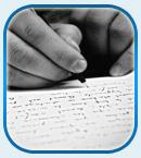 Определения заболеваний по почерку