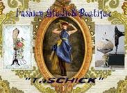 "Fashion Studio&Boutique ""TaSchick"""