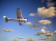 Полеты над страной