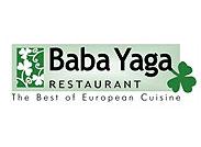 """Ресторан """"Баба Яга"""""""
