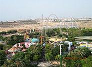 Парки развлечений в Израиле